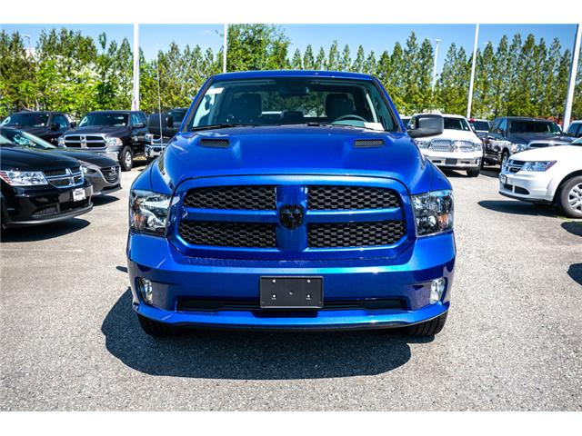 2019 RAM 1500 Classic ST (Stk: K620544) in Abbotsford - Image 2 of 23