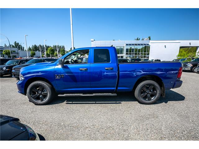 2019 RAM 1500 Classic ST (Stk: K620544) in Abbotsford - Image 4 of 23
