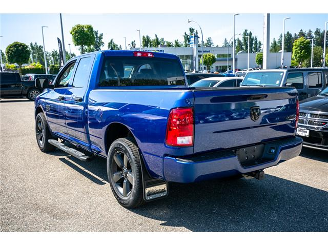 2019 RAM 1500 Classic ST (Stk: K620544) in Abbotsford - Image 5 of 23