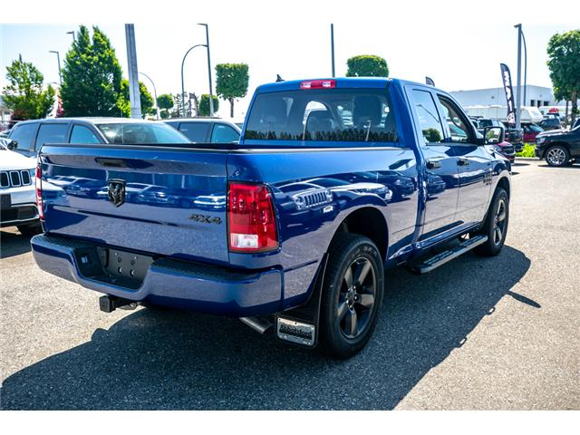 2019 RAM 1500 Classic ST (Stk: K620544) in Abbotsford - Image 7 of 23