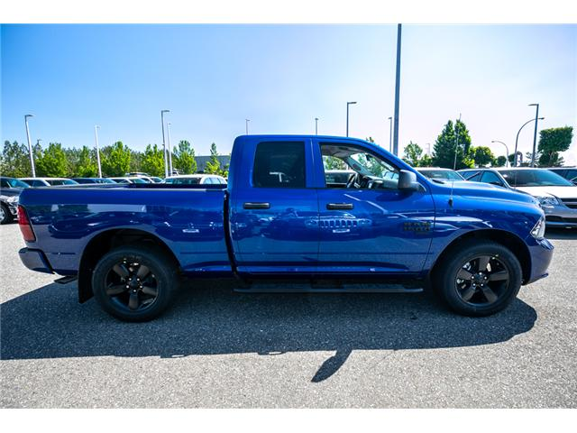 2019 RAM 1500 Classic ST (Stk: K620544) in Abbotsford - Image 8 of 23