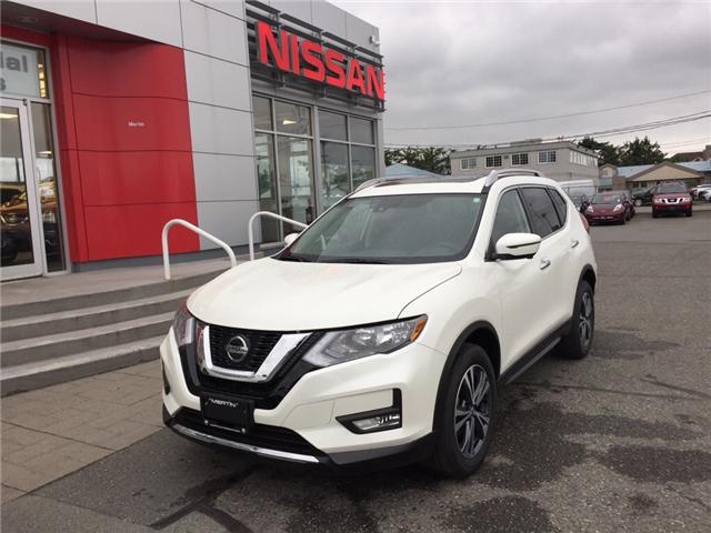 2019 Nissan Rogue SV (Stk: N95-5022) in Chilliwack - Image 1 of 20