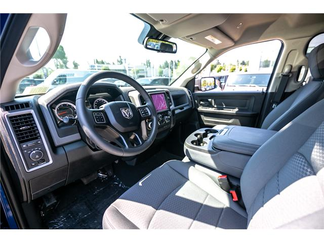 2019 RAM 1500 Classic ST (Stk: K620544) in Abbotsford - Image 20 of 23