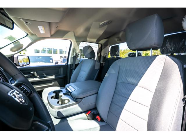 2019 RAM 1500 Classic ST (Stk: K620544) in Abbotsford - Image 21 of 23
