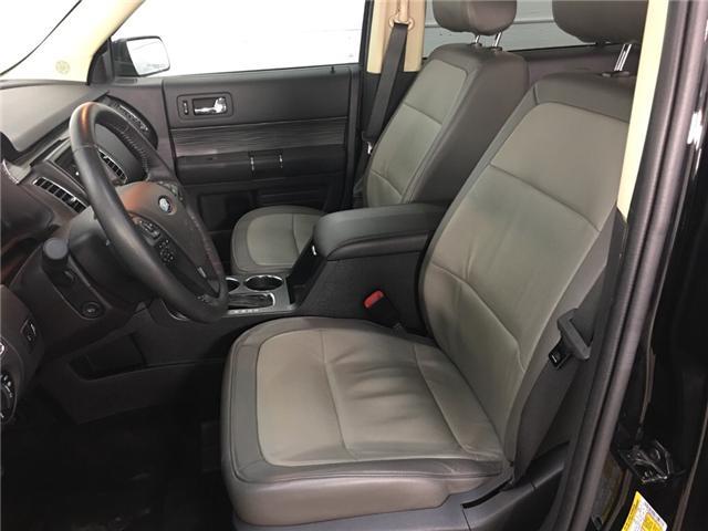 2018 Ford Flex SEL (Stk: 34958J) in Belleville - Image 9 of 24