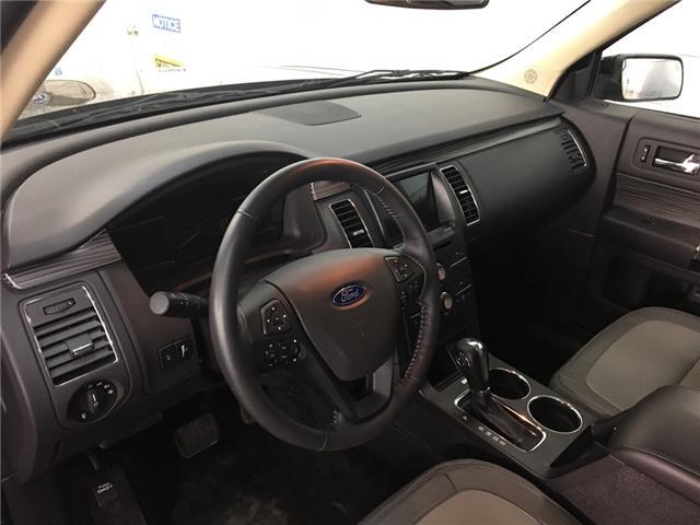 2018 Ford Flex SEL (Stk: 34958J) in Belleville - Image 14 of 24