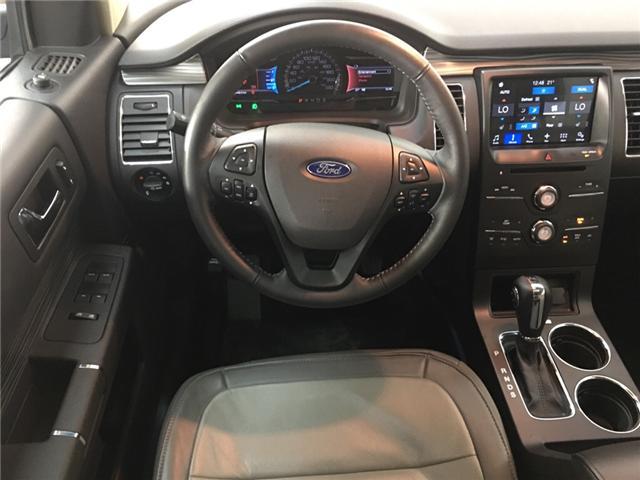 2018 Ford Flex SEL (Stk: 34958J) in Belleville - Image 13 of 24