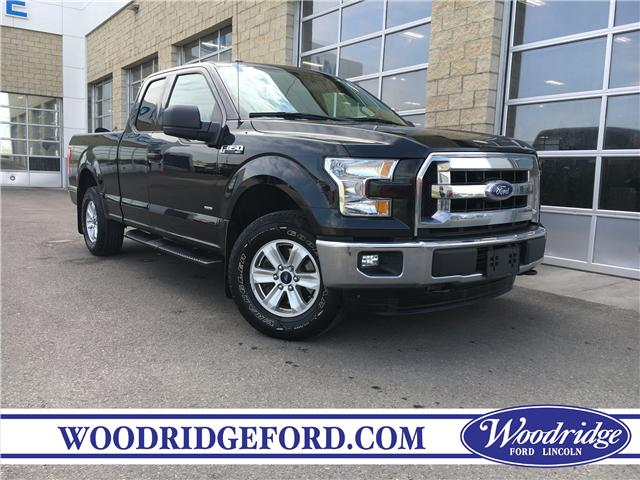 2015 Ford F-150 XLT (Stk: K-1997A) in Calgary - Image 1 of 18