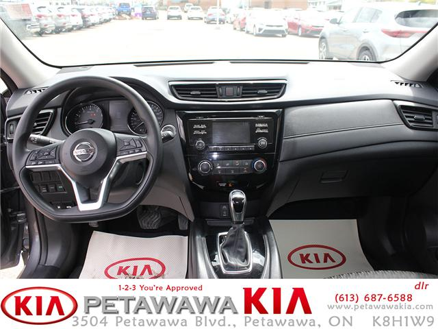2017 Nissan Rogue SV (Stk: 19142-1) in Petawawa - Image 6 of 14