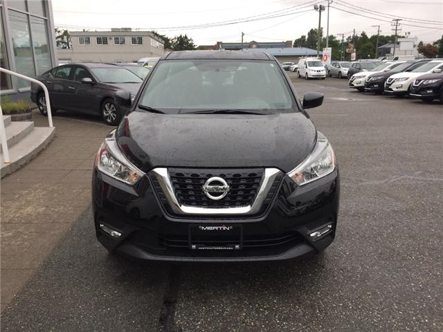 2019 Nissan Kicks SV (Stk: N92-8563) in Chilliwack - Image 2 of 18