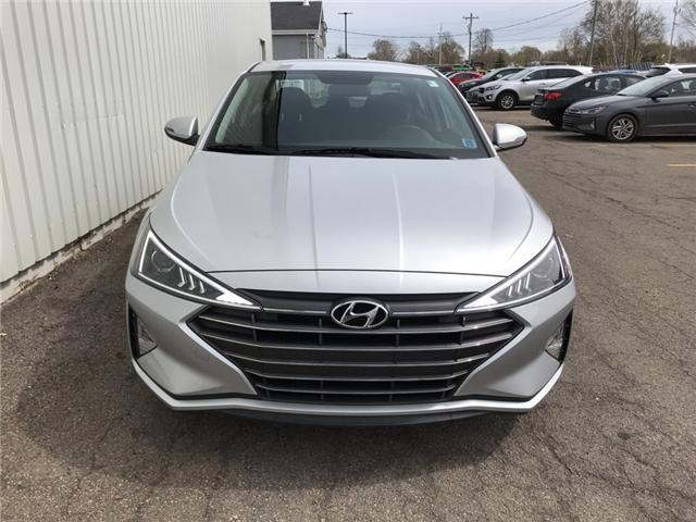 2019 Hyundai Elantra Preferred (Stk: U3416) in Charlottetown - Image 3 of 21