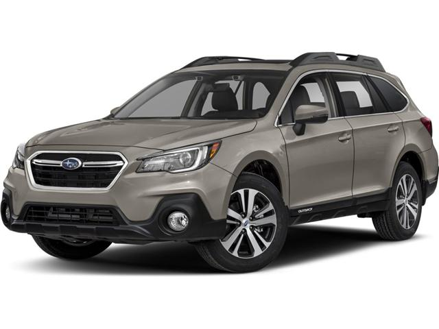 2019 Subaru Outback 3.6R Limited (Stk: 19SB217) in Innisfil - Image 1 of 1