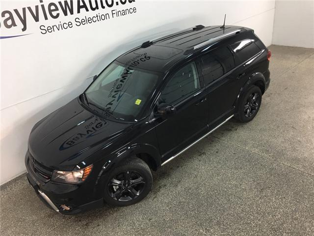 2018 Dodge Journey Crossroad (Stk: 35068J) in Belleville - Image 2 of 30