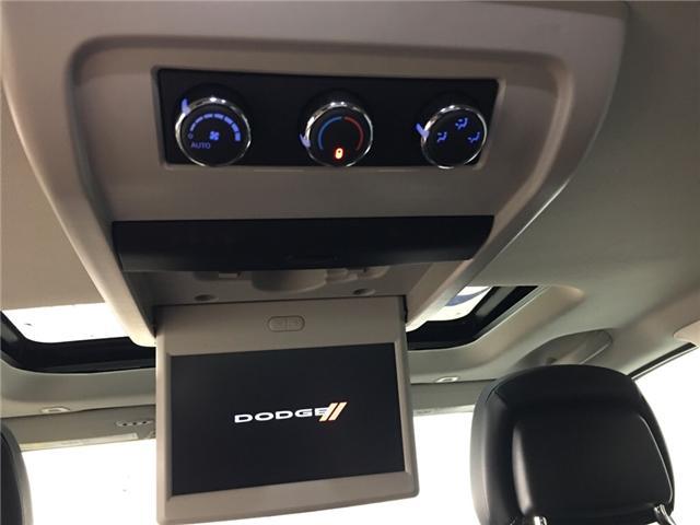 2018 Dodge Journey Crossroad (Stk: 35068J) in Belleville - Image 10 of 30