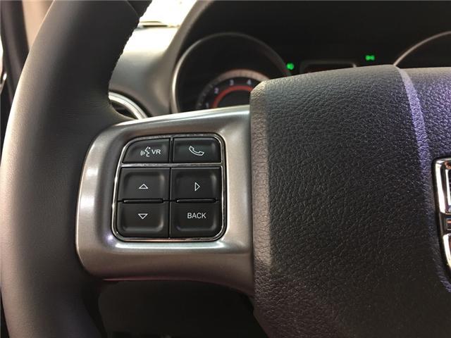 2018 Dodge Journey Crossroad (Stk: 35068J) in Belleville - Image 17 of 30