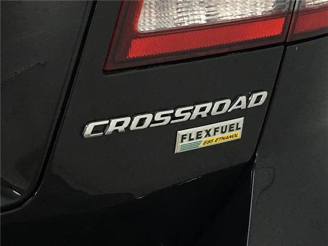 2018 Dodge Journey Crossroad (Stk: 35068J) in Belleville - Image 24 of 30