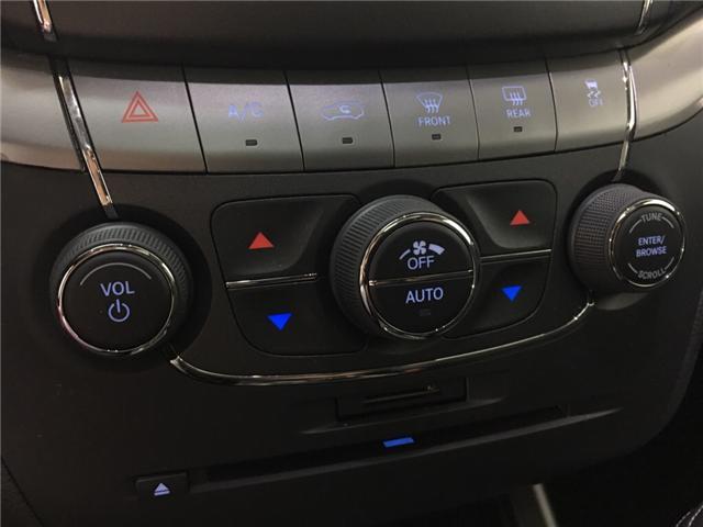 2018 Dodge Journey Crossroad (Stk: 35068J) in Belleville - Image 8 of 30