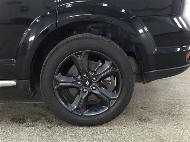 2018 Dodge Journey Crossroad (Stk: 35068J) in Belleville - Image 25 of 30
