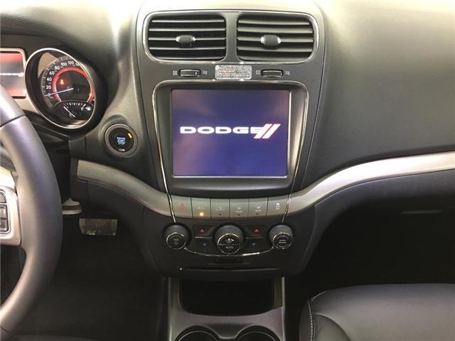 2018 Dodge Journey Crossroad (Stk: 35068J) in Belleville - Image 7 of 30