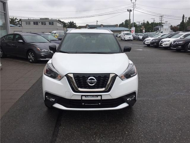 2019 Nissan Kicks SR (Stk: N99-0251) in Chilliwack - Image 2 of 19