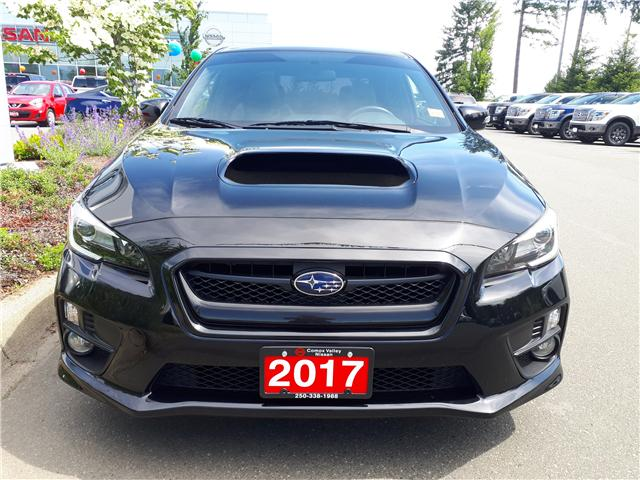 2017 Subaru WRX Sport-tech (Stk: P0082) in Courtenay - Image 2 of 9