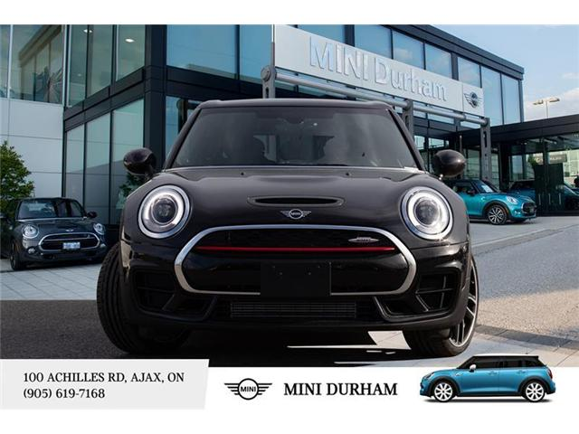 2019 MINI Clubman John Cooper Works (Stk: 82873) in Ajax - Image 2 of 22