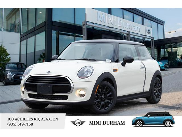 2019 MINI 3 Door Cooper (Stk: 82964) in Ajax - Image 1 of 20
