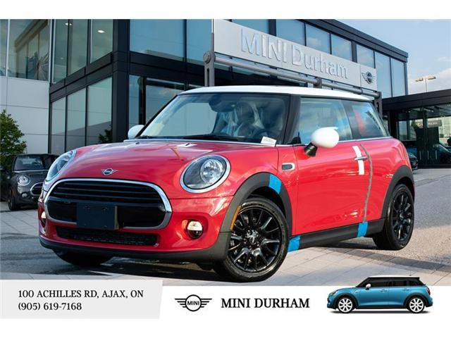 2019 MINI 3 Door Cooper (Stk: 82989) in Ajax - Image 1 of 21