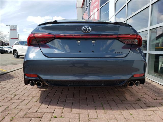 2019 Toyota Avalon XSE (Stk: 9-081) in Etobicoke - Image 6 of 16