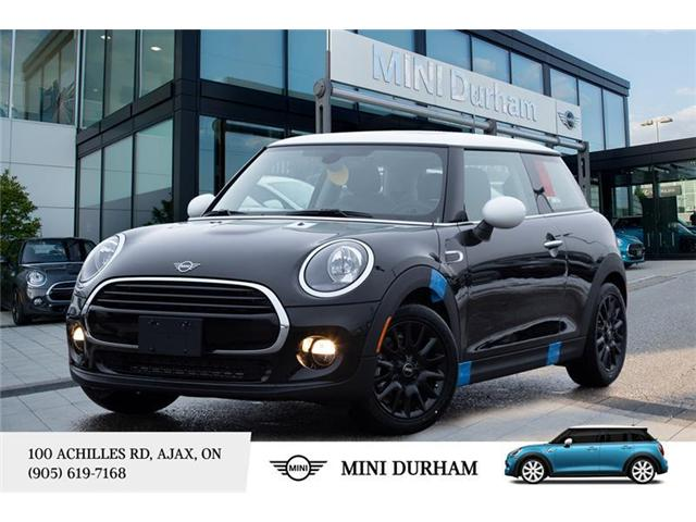2019 MINI 3 Door Cooper (Stk: 82995) in Ajax - Image 1 of 19