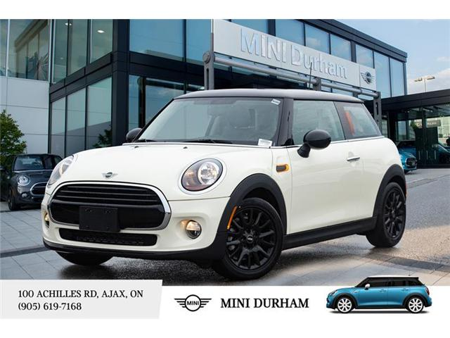 2019 MINI 3 Door Cooper (Stk: 83002) in Ajax - Image 1 of 19