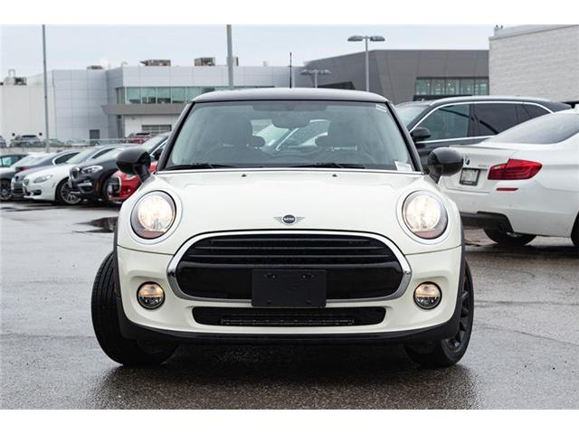 2019 MINI 3 Door Cooper (Stk: 83002) in Ajax - Image 2 of 19