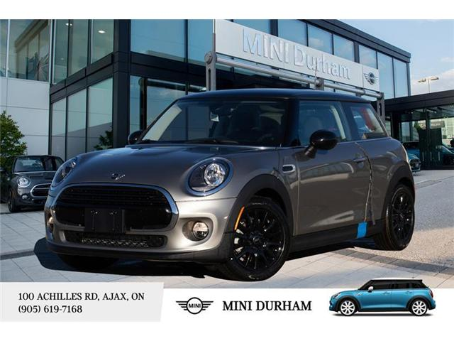 2019 MINI 3 Door Cooper (Stk: 83007) in Ajax - Image 1 of 20