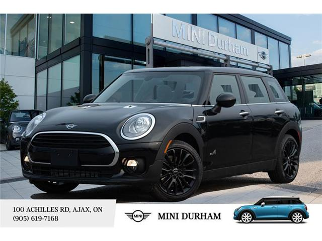 2019 MINI Clubman Cooper (Stk: 82865) in Ajax - Image 1 of 22
