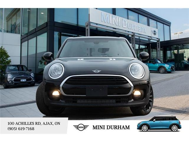 2019 MINI Clubman Cooper (Stk: 82865) in Ajax - Image 2 of 22