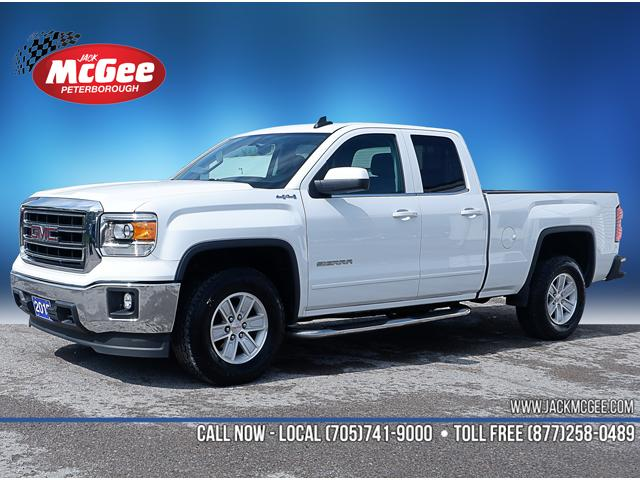 2015 GMC Sierra 1500 SLE (Stk: 15658A) in Peterborough - Image 1 of 20