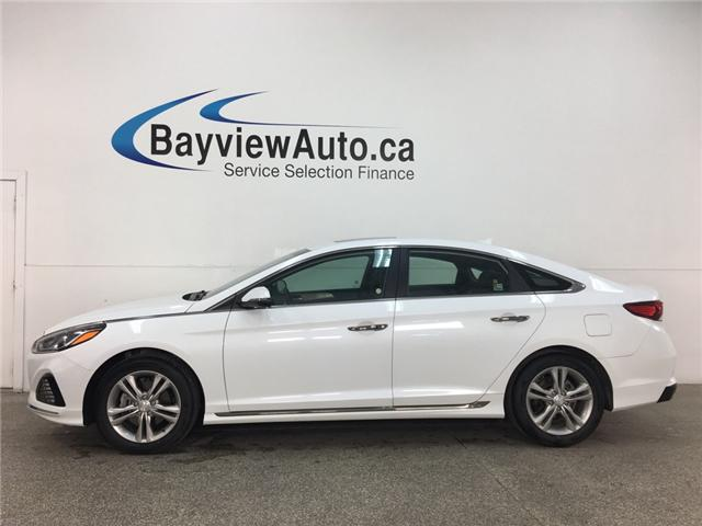 2019 Hyundai Sonata ESSENTIAL (Stk: 35080R) in Belleville - Image 1 of 25