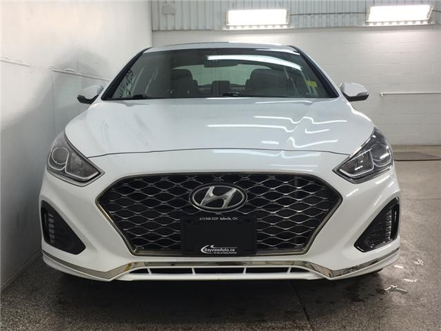 2019 Hyundai Sonata ESSENTIAL (Stk: 35080R) in Belleville - Image 4 of 25