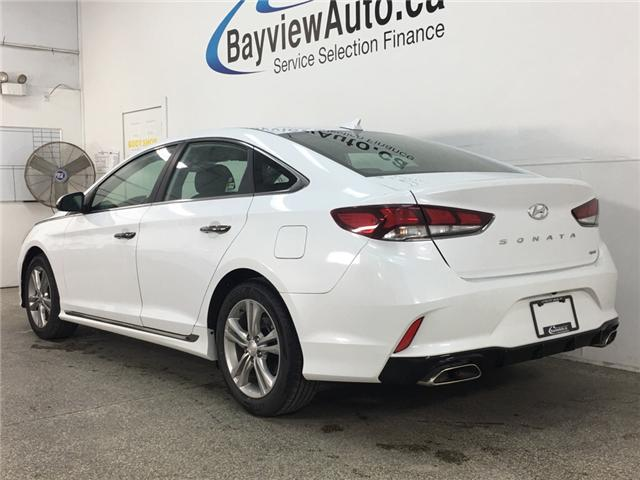 2019 Hyundai Sonata ESSENTIAL (Stk: 35080R) in Belleville - Image 5 of 25