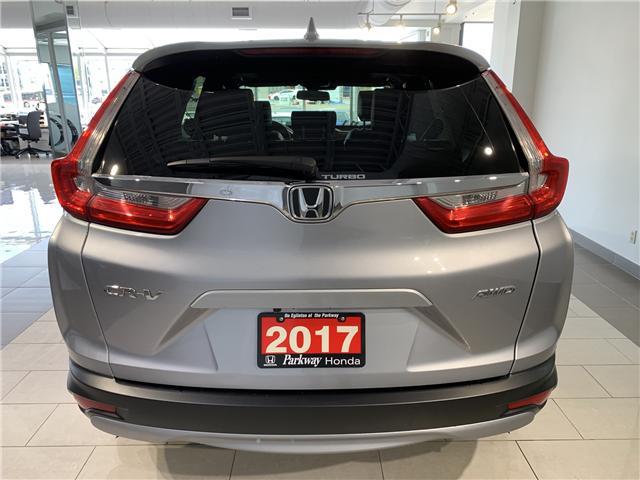 2017 Honda CR-V EX-L (Stk: 16150A) in North York - Image 7 of 16