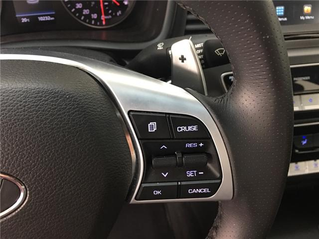 2019 Hyundai Sonata ESSENTIAL (Stk: 35080R) in Belleville - Image 15 of 25