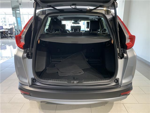 2017 Honda CR-V EX-L (Stk: 16150A) in North York - Image 9 of 16