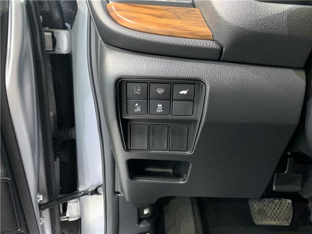 2017 Honda CR-V EX-L (Stk: 16150A) in North York - Image 15 of 16