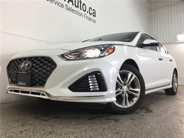 2019 Hyundai Sonata ESSENTIAL (Stk: 35080R) in Belleville - Image 3 of 25