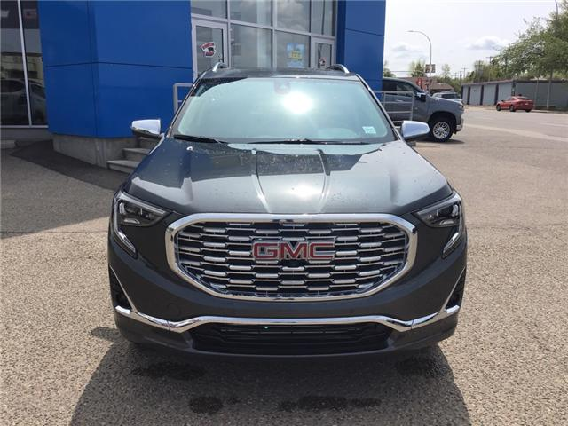 2019 GMC Terrain Denali (Stk: 199279) in Brooks - Image 2 of 22