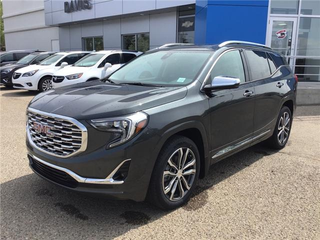 2019 GMC Terrain Denali (Stk: 199279) in Brooks - Image 3 of 22