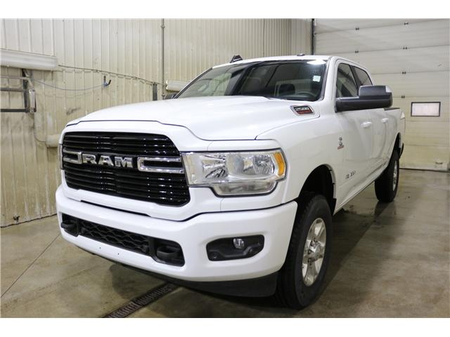 2019 RAM 2500 Big Horn (Stk: KT056) in Rocky Mountain House - Image 1 of 27