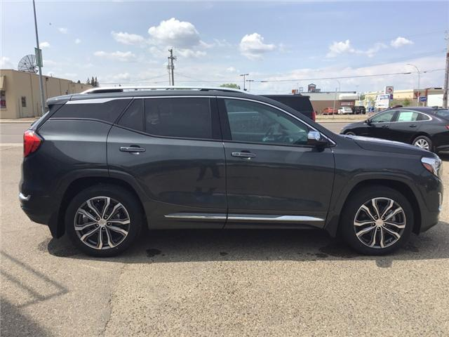 2019 GMC Terrain Denali (Stk: 199279) in Brooks - Image 8 of 22