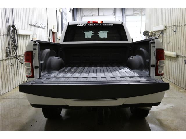 2019 RAM 2500 Big Horn (Stk: KT056) in Rocky Mountain House - Image 9 of 27