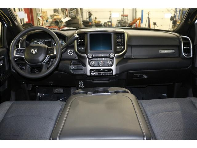 2019 RAM 2500 Big Horn (Stk: KT056) in Rocky Mountain House - Image 22 of 27